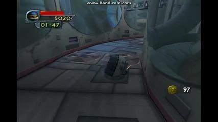 I-ninja level 8 part 2
