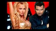 Малина и Азис - Не спира да боли ( Official Song )