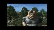 Свине Войни - Анимация