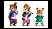 Превод!!! We Cant Back Down - Demi Lovato Camp Rock 2 The Final Jam ( The Chipettes Version )