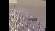 Rome Total War Online Battle # 18 Carthage vs Selucid