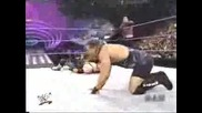 W W F Smackdown - Jeff Hardy and X - Pac vs Billy Kidman and R V D