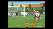 World Cup 10 - Holland 1 - 0 Japan