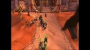 Wow Raid Orgrimmar +300 People Trollbane