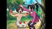 History's Strongest Disciple Kenichi - 14 bg sub