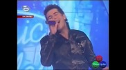 Music Idol 2 As Long as You Love Me Задача MTV 07.04.2008 High-Quality