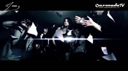 Dabruck Klein feat. Stella Attar - Heartbeat (official Music Video) [full Hd]