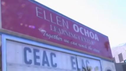 Jason Derulo - Whatcha Say From Ochoa Middle School (Оfficial video)