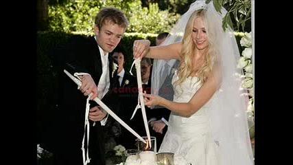 Сватбата На Аврил Лавин
