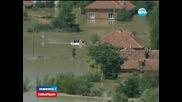 Апокалипсис в Мизия, водната стихия отне живот - Новините на Нова