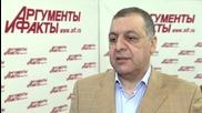 Russia: Turkey committing 'genocide' against Kurds - Kurdish int'l Union head