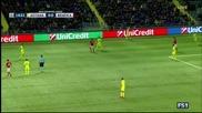 Fc Astana vs Benfica (1)