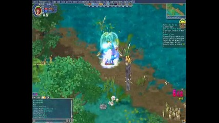 Angels Online - Totem War мноо яко