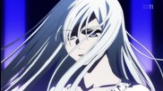 Gokukoku no Brynhildr Episode 1 [ Бг Субс ] Върховно качество