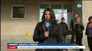 Местни хора блокират новорегистрирани в селата край София