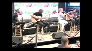 Paramore - Thats What You Get [z100 Z Lounge 08.15.08] - Z100