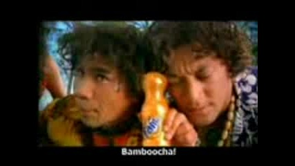 Fanta Banboocha - Пародия :d