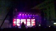 Зарята на City 2009