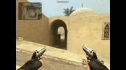 Counter Strike Source Hacker
