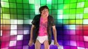 Justin bieber-baby parody horny