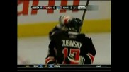 "Хокей: ""Рейнджърс"" разби ""Вашингтон"" със 7:0"
