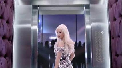 Christina Aguilera - Secret Potion - New Fragrances Commercial Hd