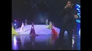 Jeancarlos Canela - Amor Quedate (live)