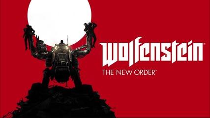 Ревю на ЖЕСТОКАТА Wolfenstein: The New Order
