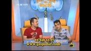 Господари на ефира 04.07.2008 - Част 2