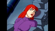Spider-man - 4x09 - The Haunting of Mary Jane Watson