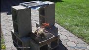 5 начина да запалите огън с вода