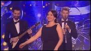 Ljilja Bela - Zene razvedene - GNV - (TV Grand 01.01.2015.)