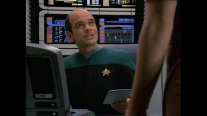 Star Trek Voyager - Eye Of The Needle