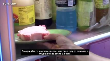 5 начина за употреба на сода