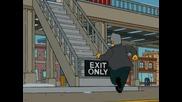 Семейство Симпсън - Сезон 20 Епизод 1