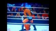 Деният на страшния съд (chris Jericho vs rey Misteryo)
