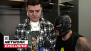 Rey & Domink Mysterio confident heading into WrestleMania Backlash: WWE Network Exclusive, May 14, 2021