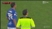 17.12.15 Сампдория - Милан 0:2 Купа на Италия