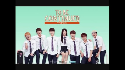 To Be Continued (2015) Astro - Innocent Love