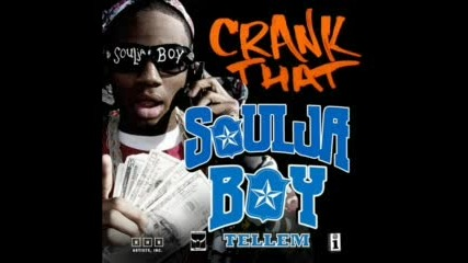 Soulja Boy - Crank That