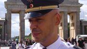 Germany: Police enforce ban on anti-lockdown protests in Berlin
