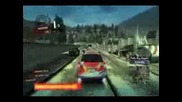 N.e.r.d. - Rockstar Remix - Burnout Paradise Music Video