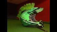 Зеления Стършел