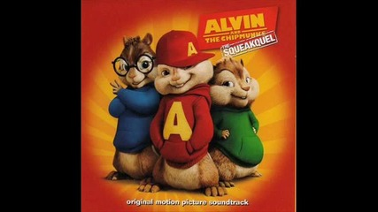 alvin and the-chipmunks-look at Me Now