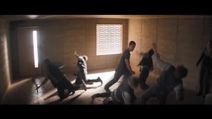 Divergent Official Teaser Preview (2014)