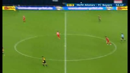 Mcfit vs Fc Bayern