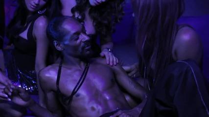 Snoop Dogg - Wet ( Официално Видео 720p )