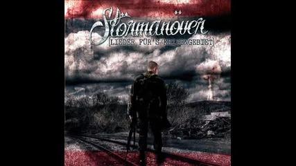 Stormanover - Frag Nicht Weshalb (2013)
