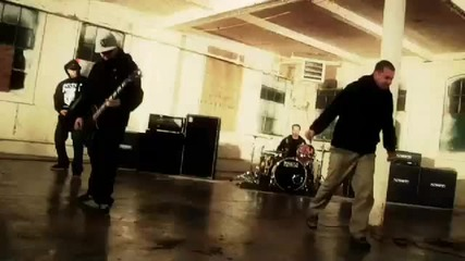 Terror - Betrayer Official Video