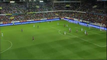 Osasuna 3 - 1 Real Sociedad